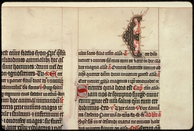 Prague, Musée nat., Bibl., XIII. A. 12, f. 071