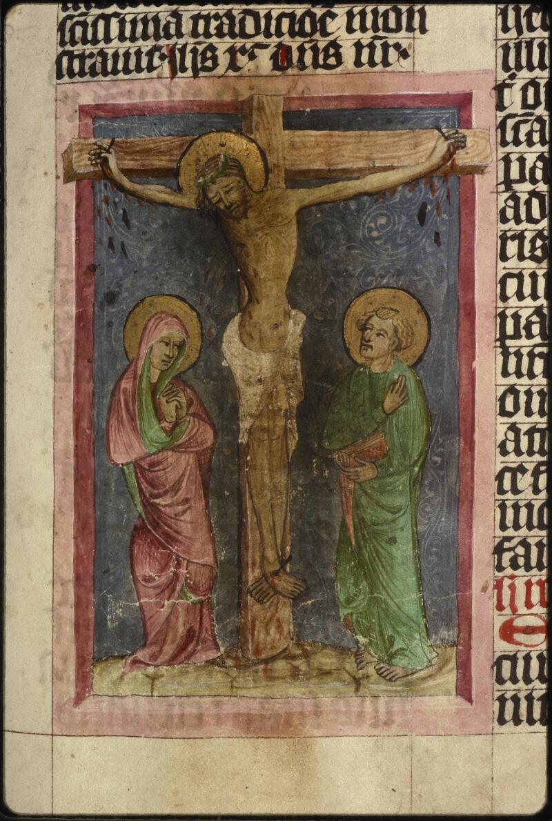 Prague, Musée nat., Bibl., XIII. B. 08, f. 011 - vue 3