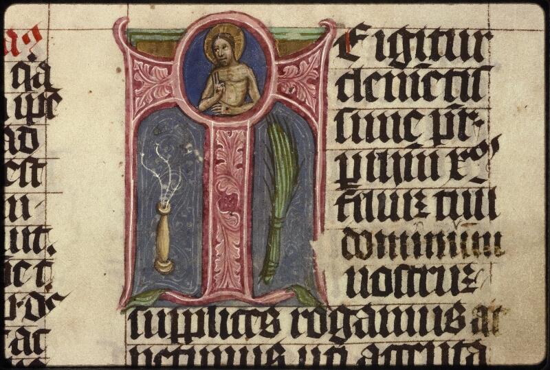 Prague, Musée nat., Bibl., XIII. B. 08, f. 011 - vue 4