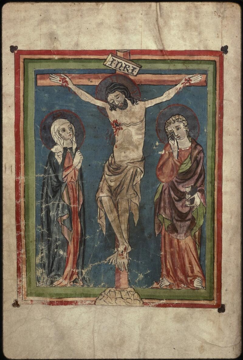 Prague, Musée nat., Bibl., XIII. B. 14, f. 008v
