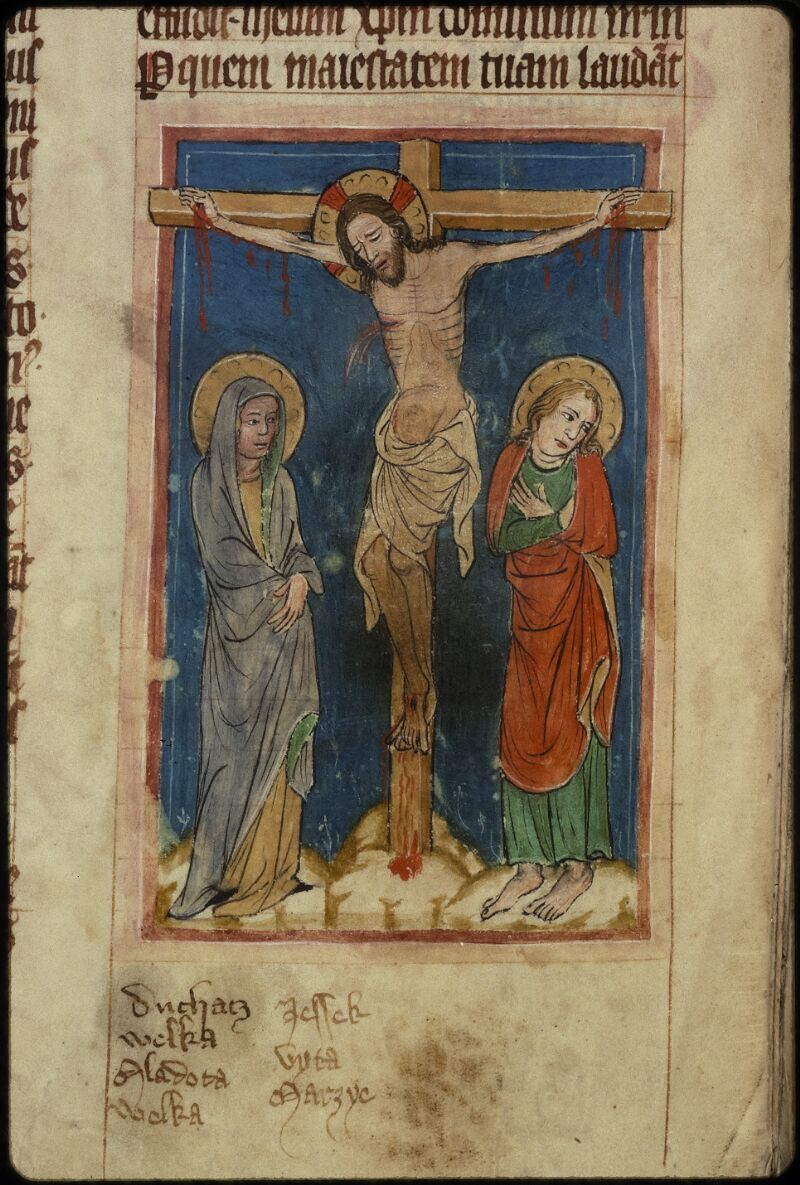 Prague, Musée nat., Bibl., XIII. B. 17, f. 004v