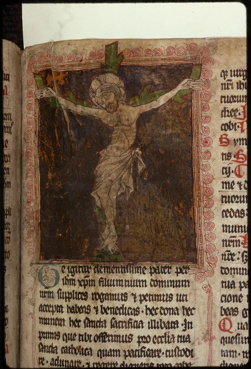 Prague, Musée nat., Bibl., XIII. B. 17, f. 084