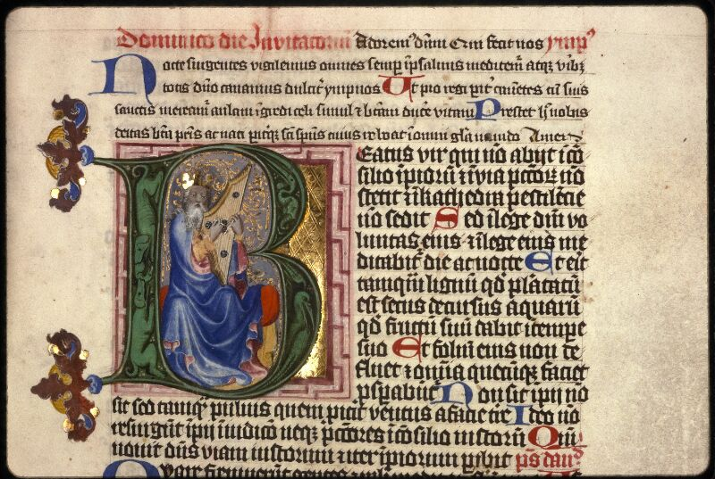 Prague, Musée nat., Bibl., XIII. C. 01, f. 018