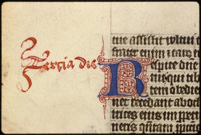 Prague, Musée nat., Bibl., XIII. C. 12, f. 138v