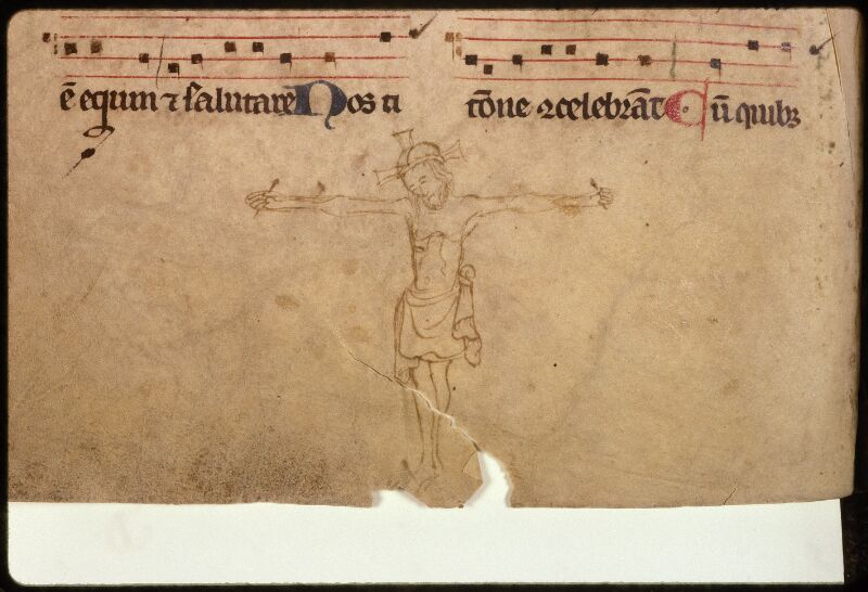 Prague, Musée nat., Bibl., XIII. C. 18, f. 048v