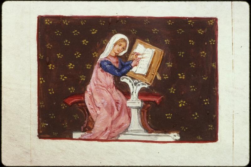 Prague, Musée nat., Bibl., XIII. G. 54, f. 005 - vue 3