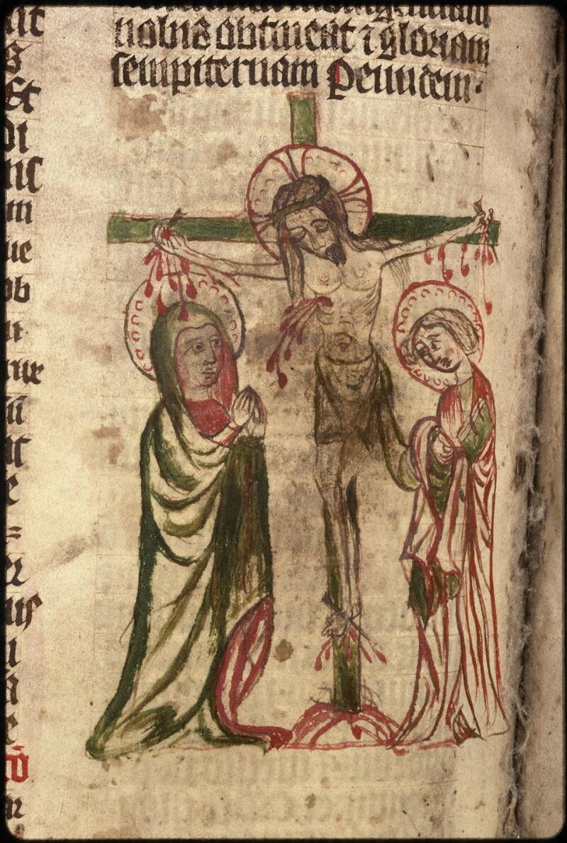 Prague, Musée nat., Bibl., XIV. A. 08, f. 154v - vue 3