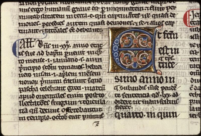 Prague, Musée nat., Bibl., XIV. A. 11, f. 002v