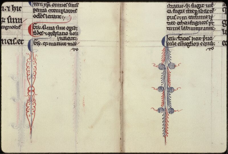 Prague, Musée nat., Bibl., XIV. A. 11, f. 003v-004