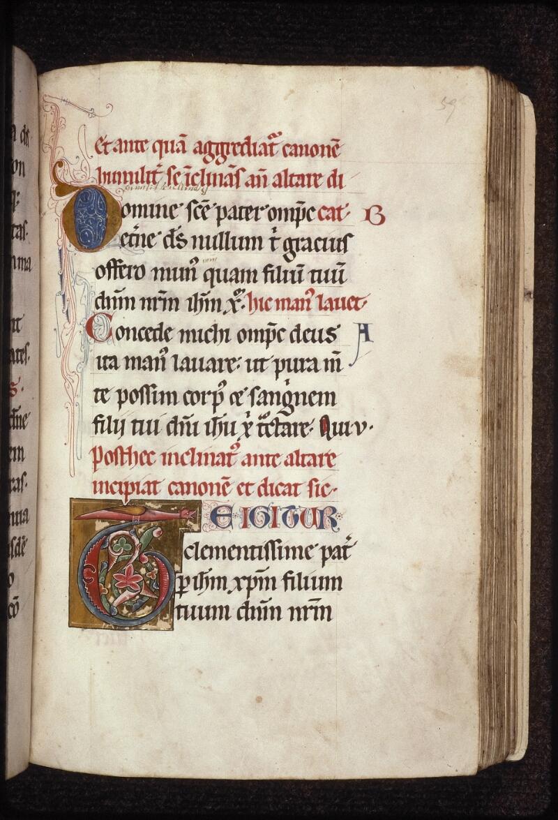 Prague, Musée nat., Bibl., XIV. B. 09, f. 059