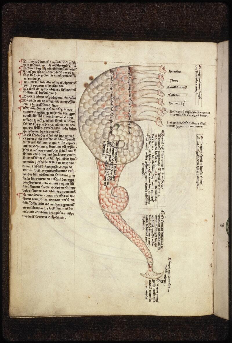 Prague, Musée nat., Bibl., XIV. B. 17, f. 003v