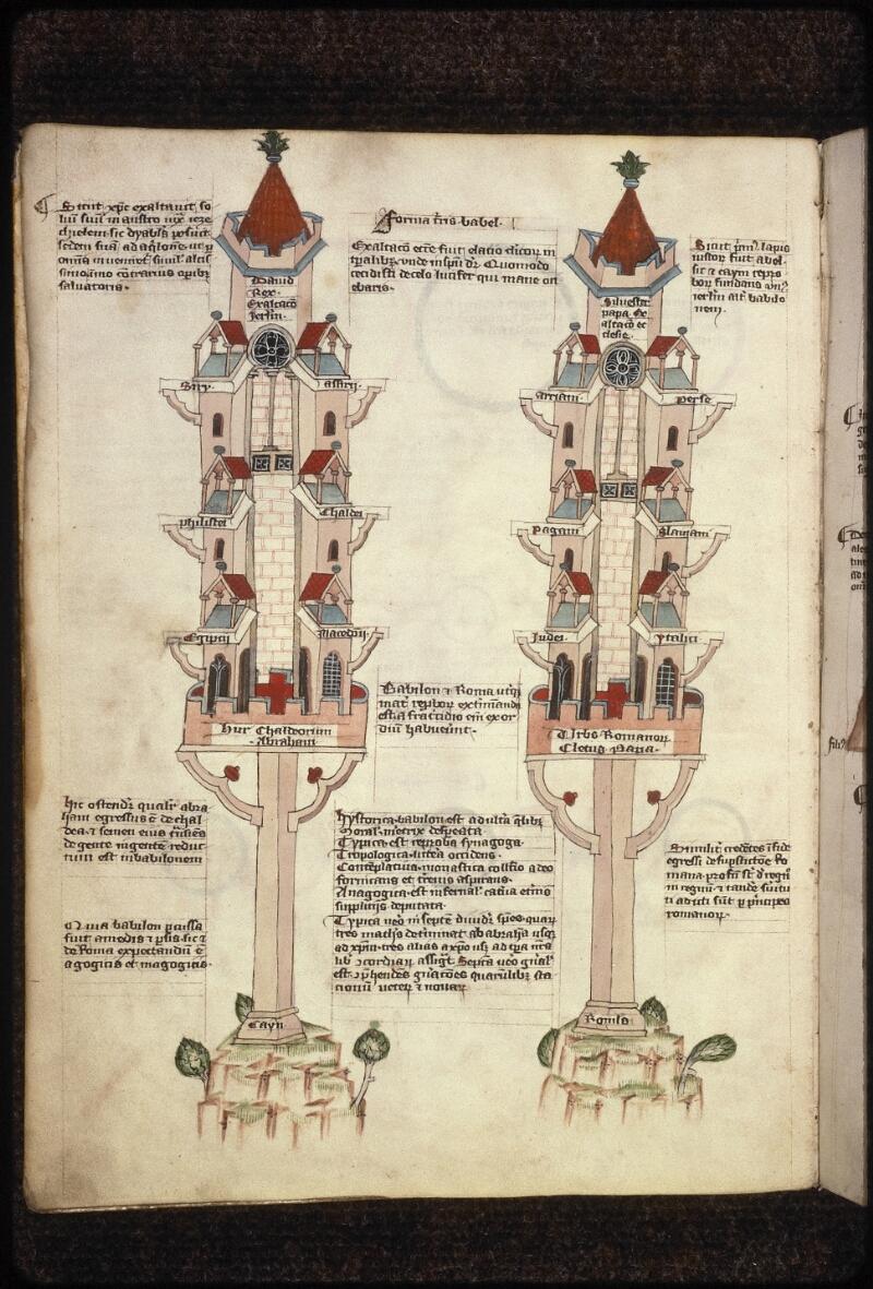Prague, Musée nat., Bibl., XIV. B. 17, f. 004v