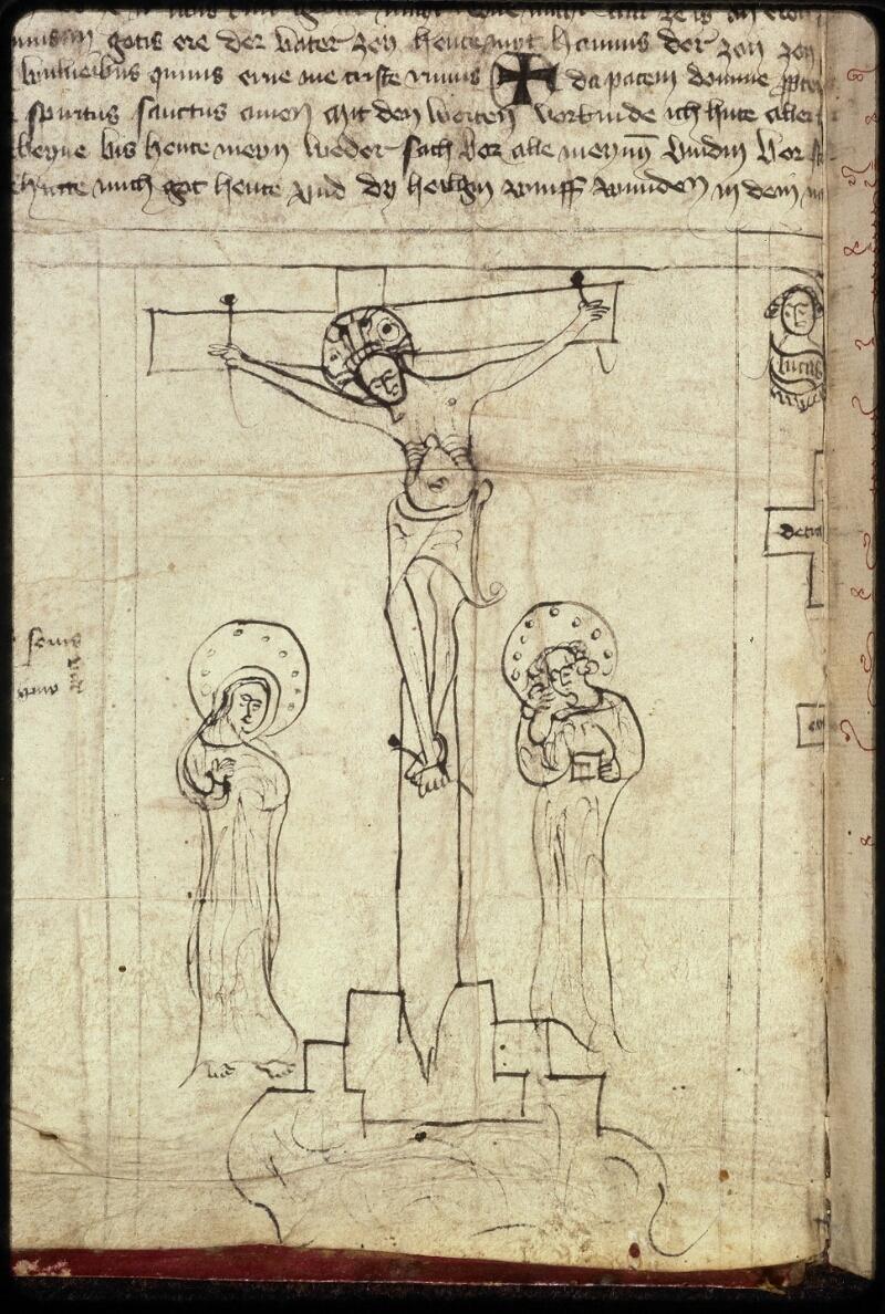 Prague, Musée nat., Bibl., XIV. B. 20, f. 000Av