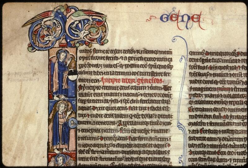 Prague, Musée nat., Bibl., XIV. D. 14, f. 003v - vue 2