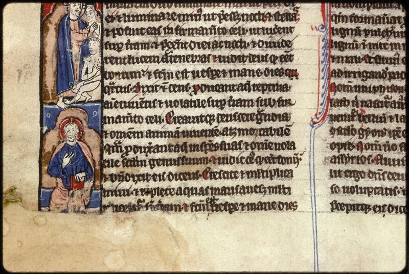 Prague, Musée nat., Bibl., XIV. D. 14, f. 003v - vue 5