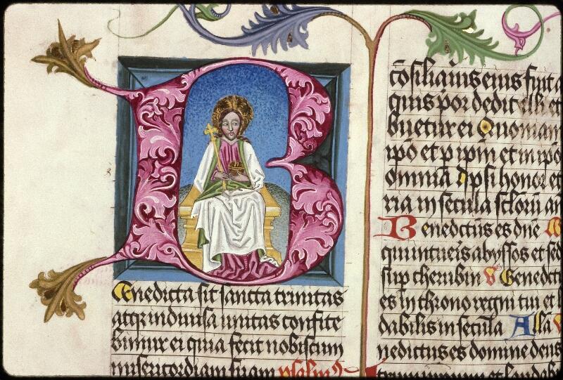 Prague, Musée nat., Bibl., XV. A. 05, f. 148v