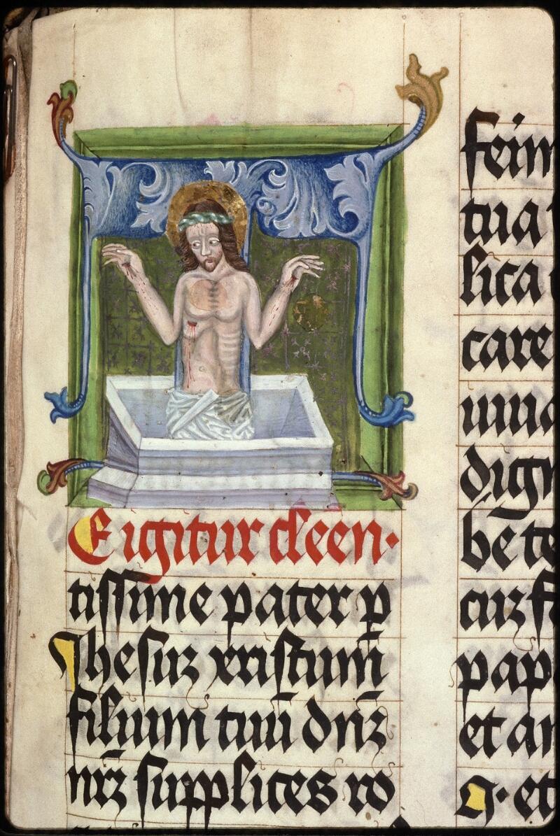 Prague, Musée nat., Bibl., XV. A. 05, f. 172