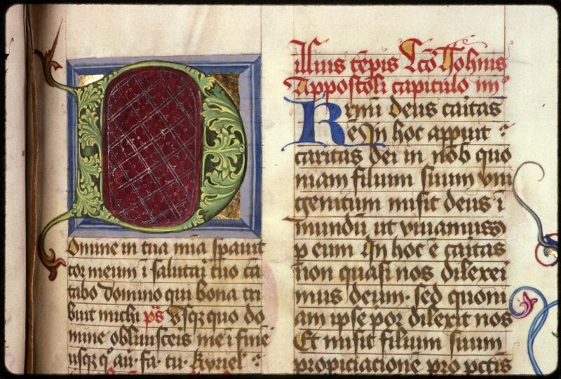 Prague, Musée nat., Bibl., XV. A. 05, f. 181