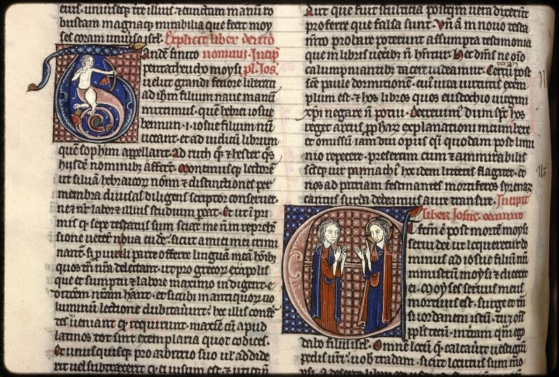 Prague, Musée nat., Bibl., XV. A. 06, f. 072v