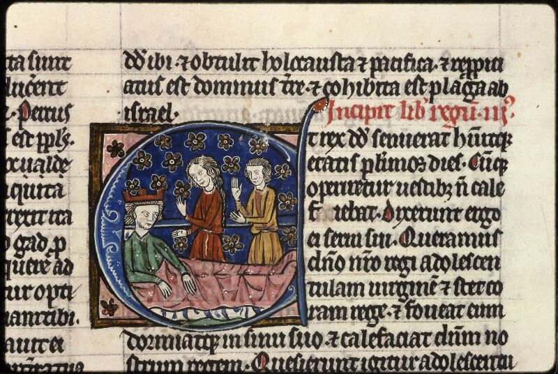 Prague, Musée nat., Bibl., XV. A. 06, f. 113