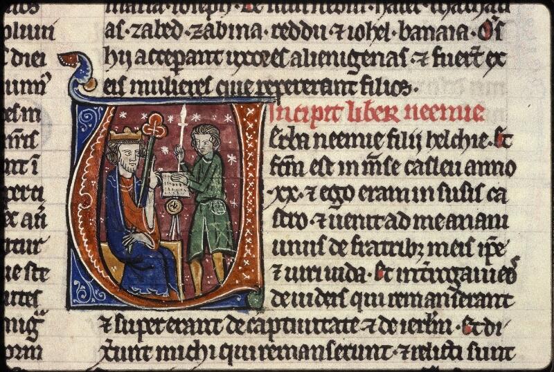 Prague, Musée nat., Bibl., XV. A. 06, f. 160
