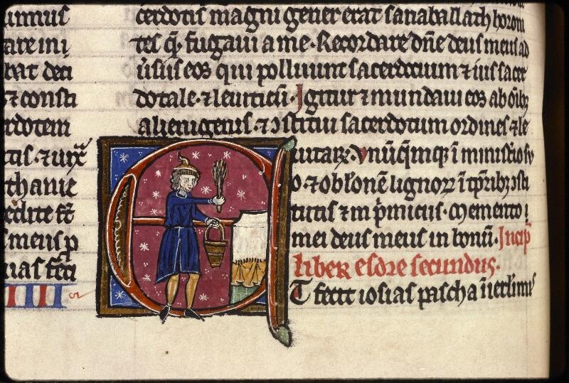 Prague, Musée nat., Bibl., XV. A. 06, f. 164v