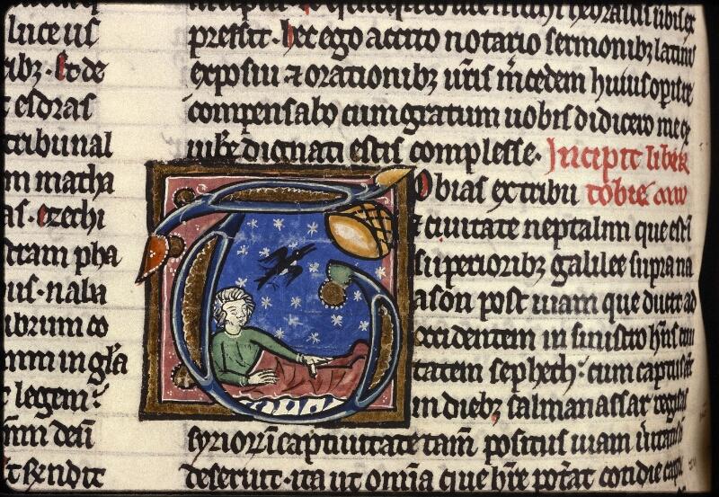 Prague, Musée nat., Bibl., XV. A. 06, f. 169v