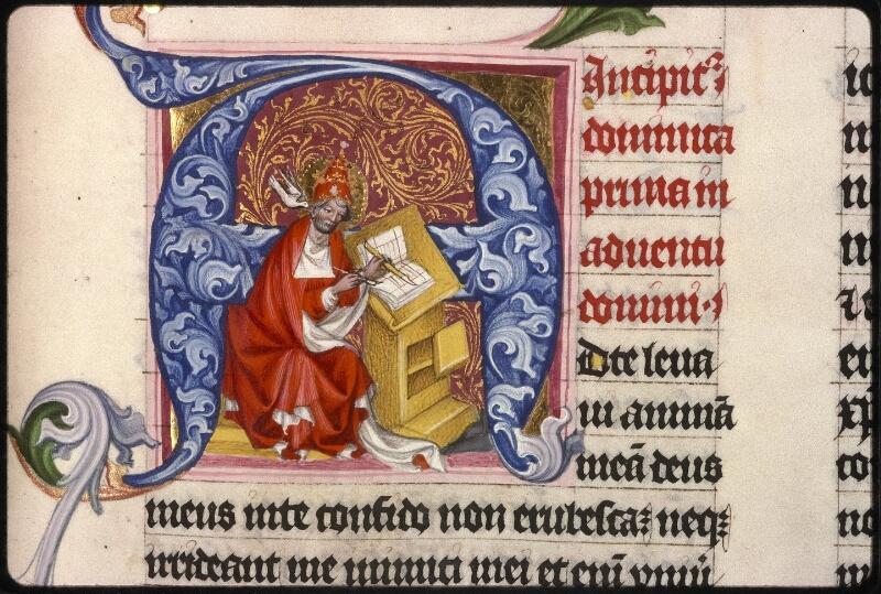 Prague, Musée nat., Bibl., XV. A. 08, f. 018 - vue 3