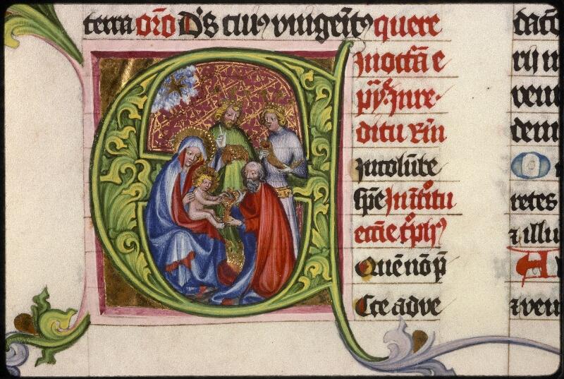 Prague, Musée nat., Bibl., XV. A. 08, f. 031v