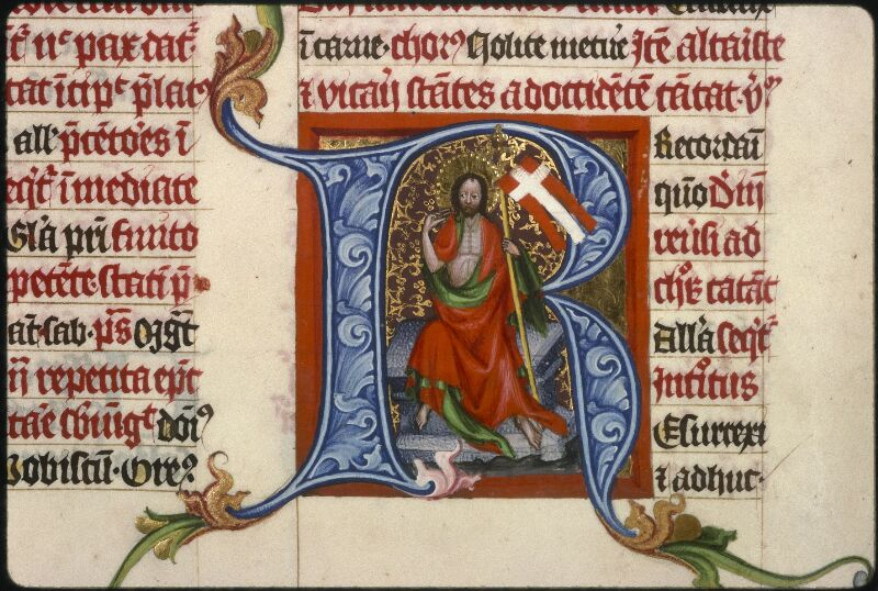 Prague, Musée nat., Bibl., XV. A. 08, f. 085v