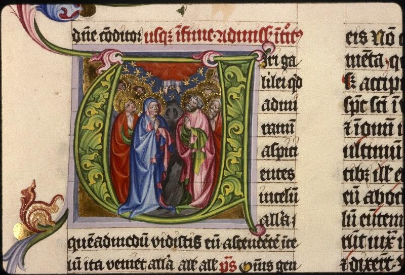 Prague, Musée nat., Bibl., XV. A. 08, f. 097v