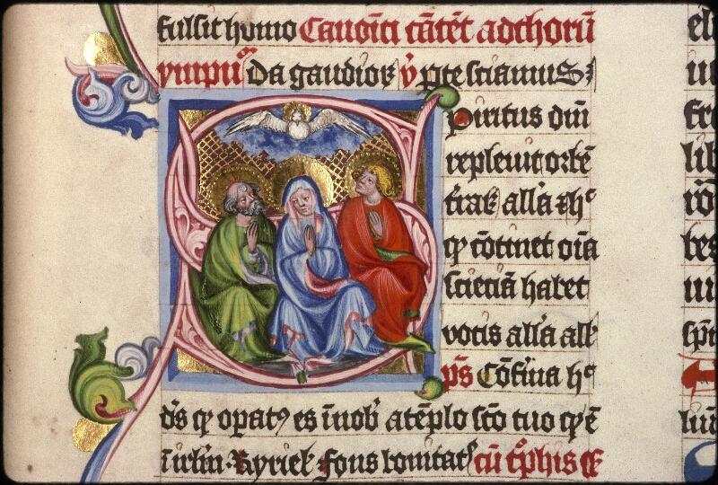 Prague, Musée nat., Bibl., XV. A. 08, f. 101