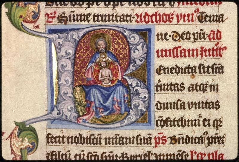 Prague, Musée nat., Bibl., XV. A. 08, f. 106