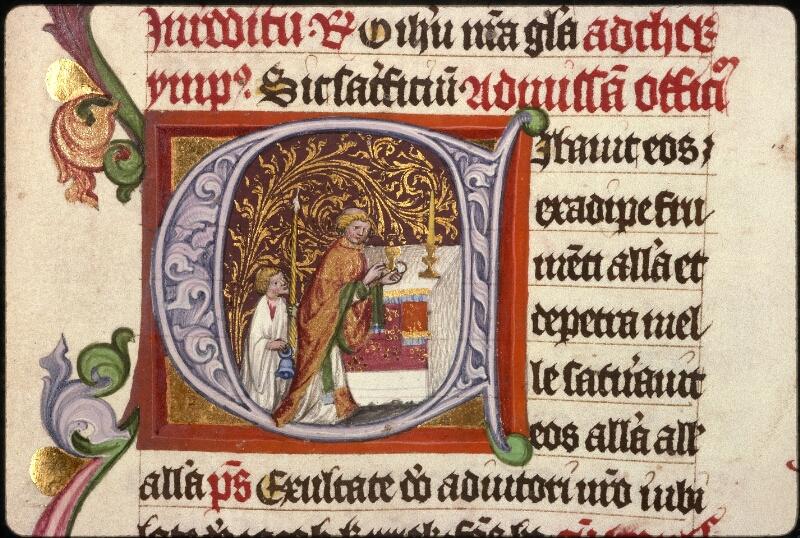 Prague, Musée nat., Bibl., XV. A. 08, f. 107