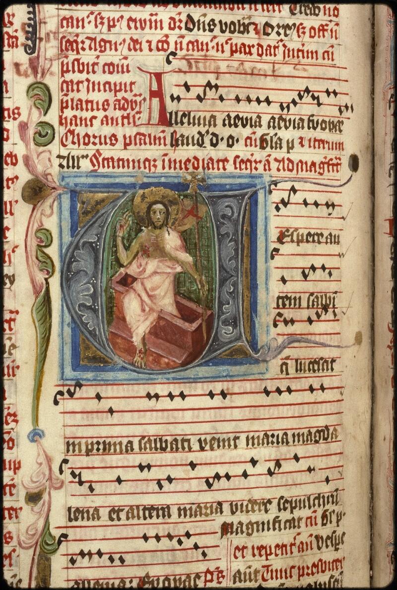 Prague, Musée nat., Bibl., XV. A. 10, f. 190v