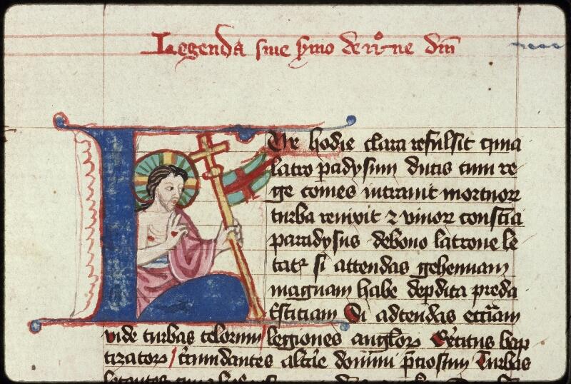 Prague, Musée nat., Bibl., XV. A. 11, f. 012 - vue 2