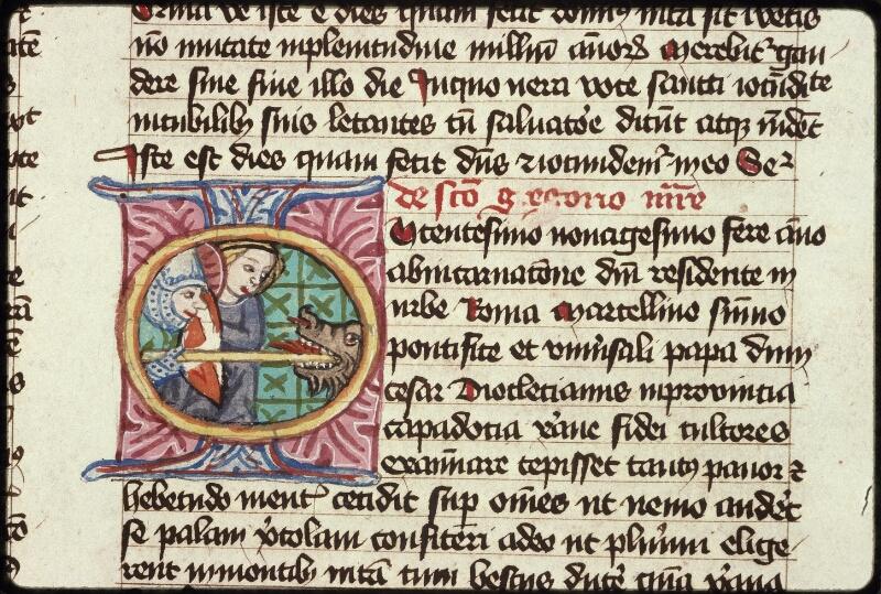 Prague, Musée nat., Bibl., XV. A. 11, f. 012 - vue 3