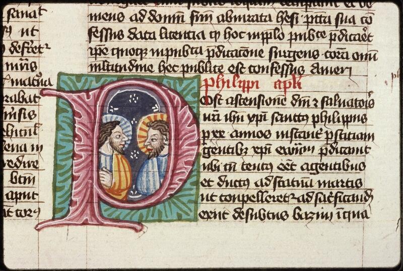 Prague, Musée nat., Bibl., XV. A. 11, f. 023v