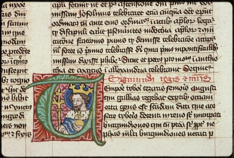 Prague, Musée nat., Bibl., XV. A. 11, f. 025