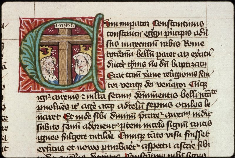 Prague, Musée nat., Bibl., XV. A. 11, f. 025v