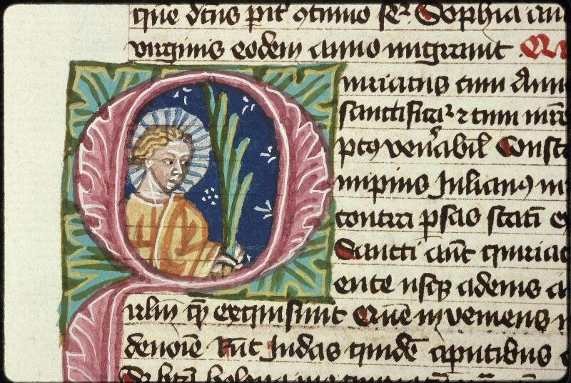Prague, Musée nat., Bibl., XV. A. 11, f. 028v - vue 2