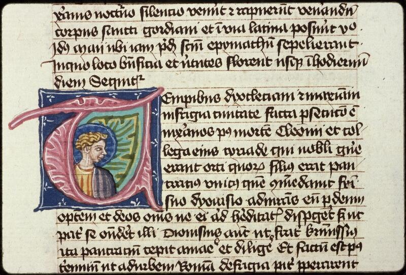 Prague, Musée nat., Bibl., XV. A. 11, f. 030v
