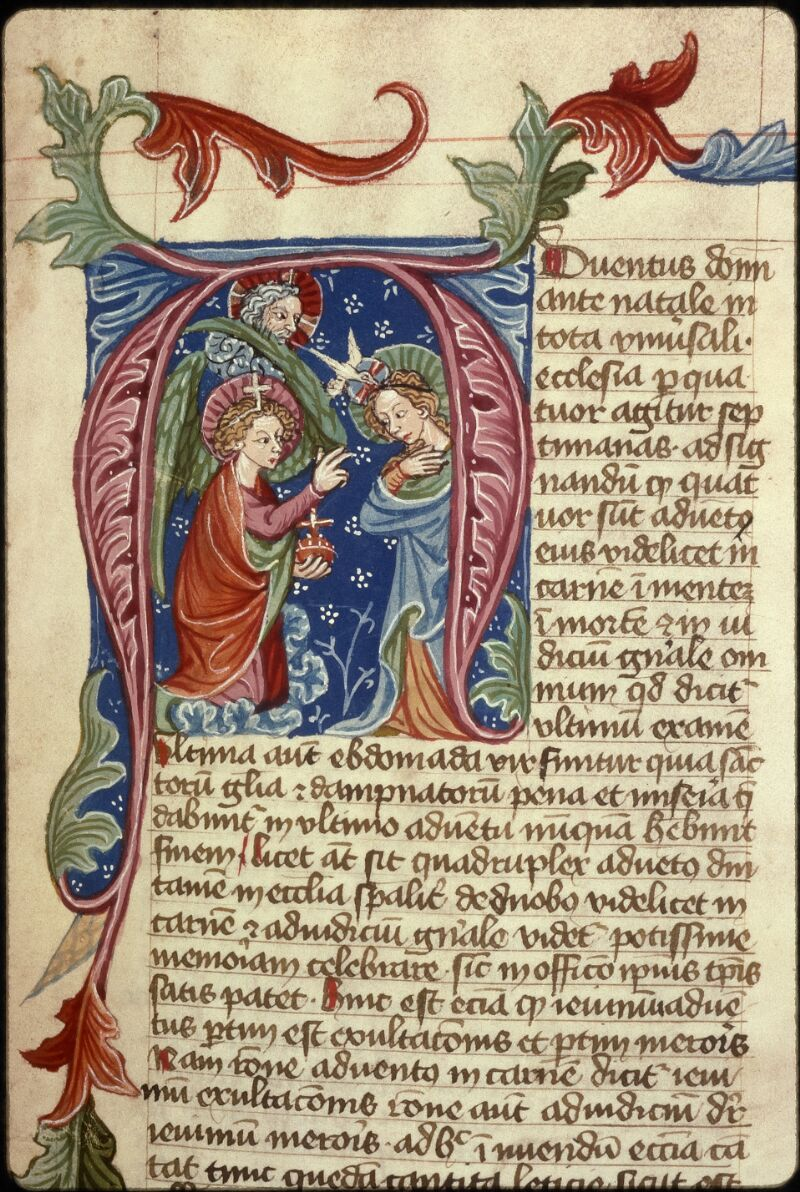 Prague, Musée nat., Bibl., XV. A. 12, f. 019 - vue 3