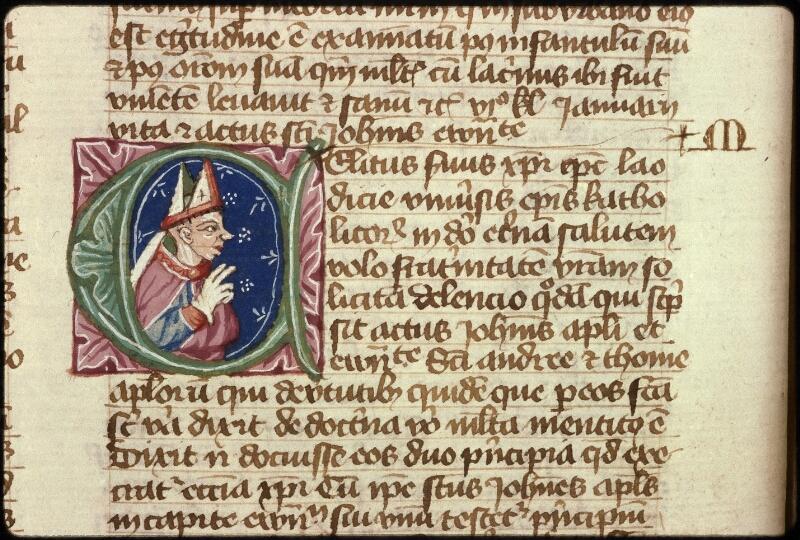 Prague, Musée nat., Bibl., XV. A. 12, f. 034v