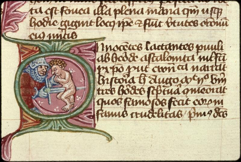 Prague, Musée nat., Bibl., XV. A. 12, f. 035 bis v - vue 2