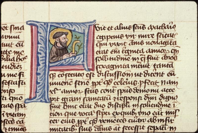 Prague, Musée nat., Bibl., XV. A. 12, f. 051