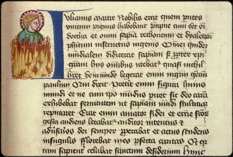 Prague, Musée nat., Bibl., XV. A. 12, f. 060