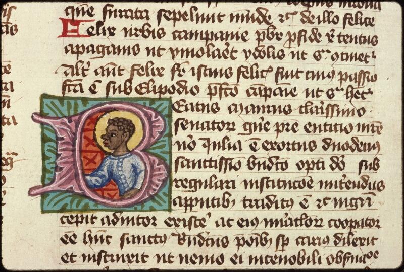 Prague, Musée nat., Bibl., XV. A. 12, f. 070v