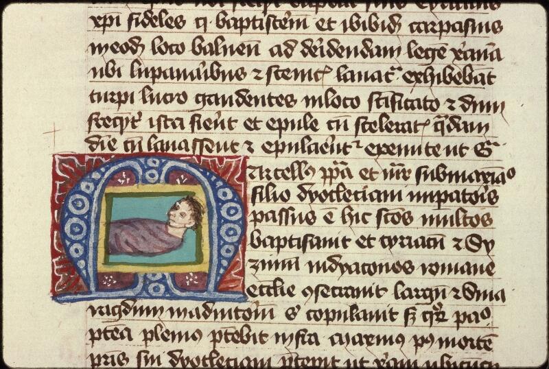 Prague, Musée nat., Bibl., XV. A. 12, f. 072v - vue 1