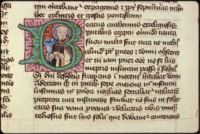 Prague, Musée nat., Bibl., XV. A. 12, f. 072v - vue 2